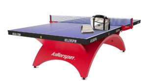 Killerspin Revolution Ping Pong Table