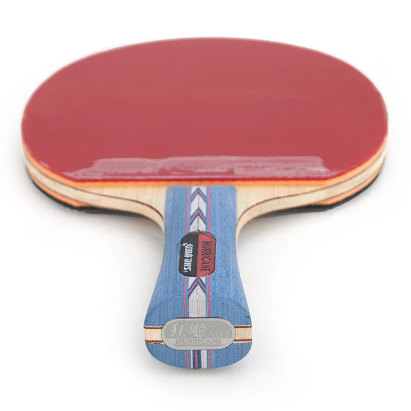 DHS-HURRICANE-II Ping pong paddle