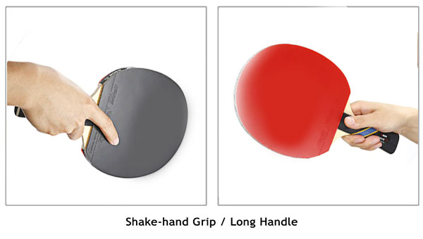 Grip is Best ping pong