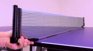 Technical Specs and Features to look for in a top-quality ping pong net