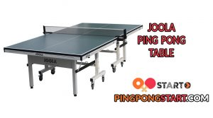 Joola Ping Pong Table