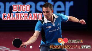 Hugo Calderano